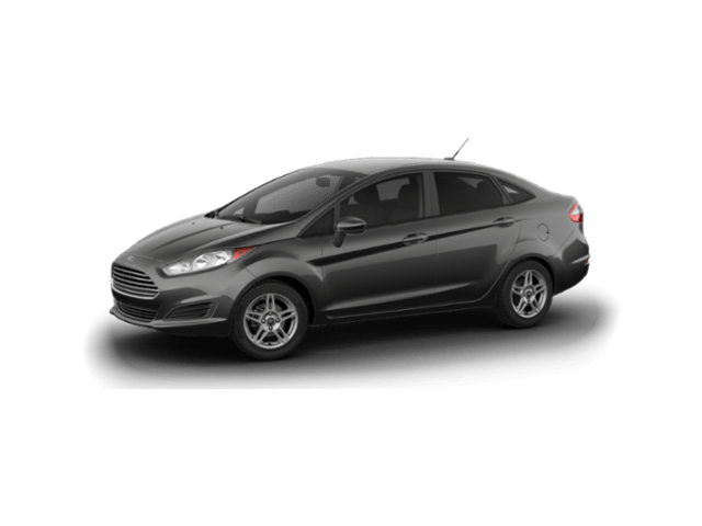 New 2018 Ford Fiesta SE Sedan Denver